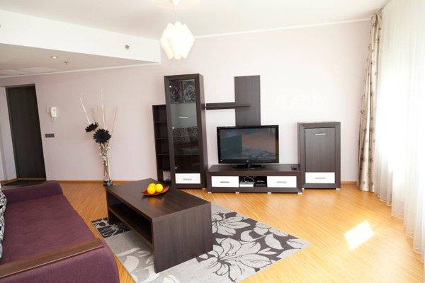 Tigutorn Apartment - фото 7