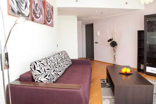 Tigutorn Apartment - фото 9