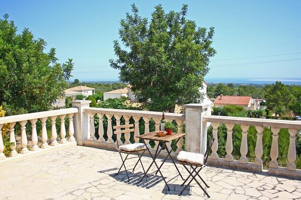 Villa with Amazing Views - фото 4
