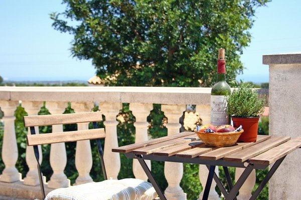Villa with Amazing Views - фото 5