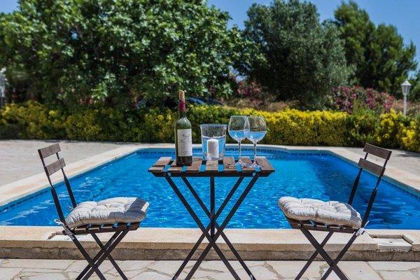 Villa with Amazing Views - фото 6