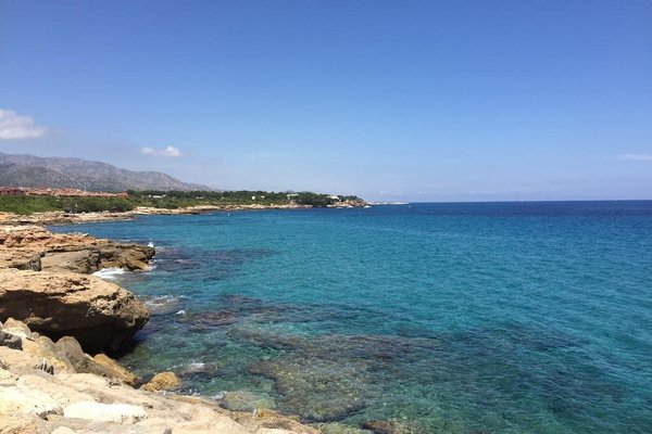 Villa with Amazing Views - фото 8