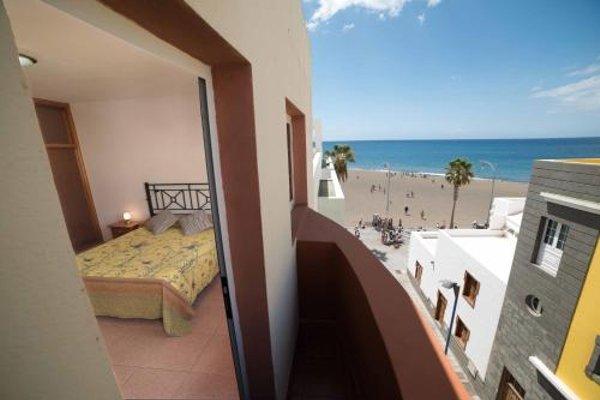 Apartamento Gran Tarajal Playa - фото 16