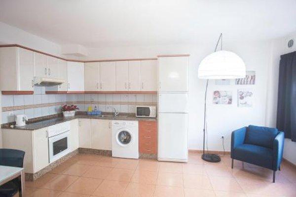 Apartamento Gran Tarajal Playa - фото 10