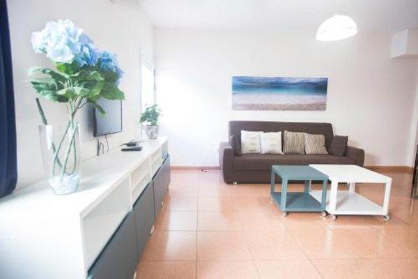 Apartamento Gran Tarajal Playa - фото 12