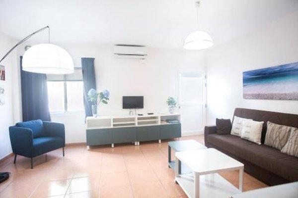 Apartamento Gran Tarajal Playa - фото 13