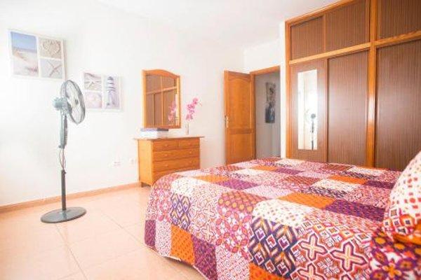 Apartamento Gran Tarajal Playa - фото 15