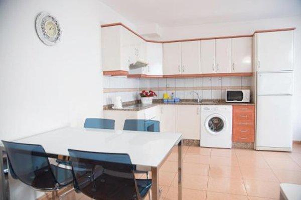 Apartamento Gran Tarajal Playa - фото 4