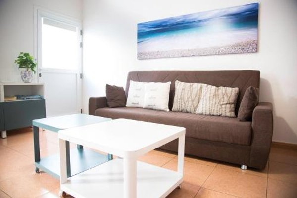 Apartamento Gran Tarajal Playa - фото 5