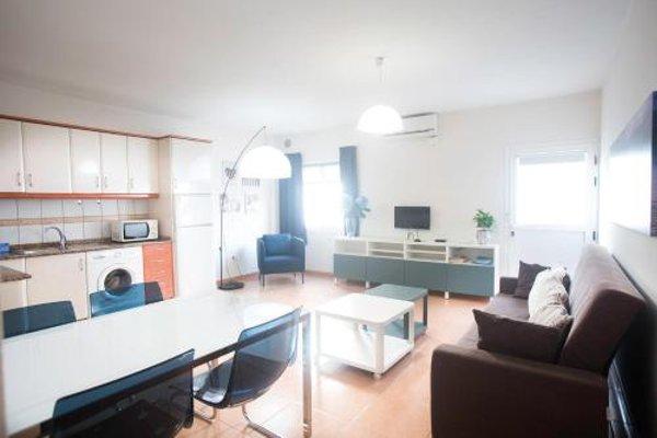Apartamento Gran Tarajal Playa - фото 8