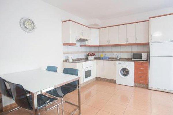 Apartamento Gran Tarajal Playa - фото 9