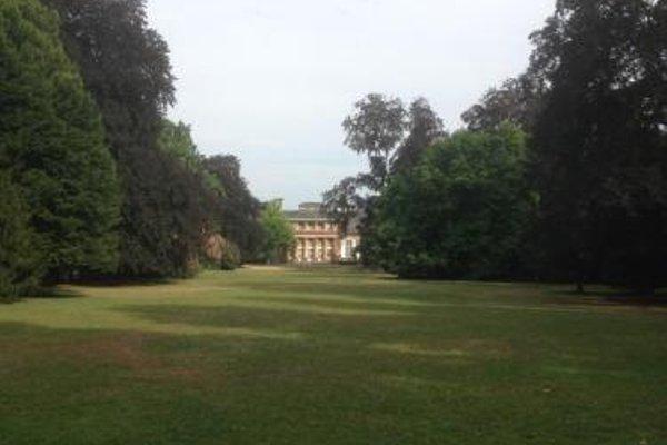 Le Relais de l'Orangerie - фото 18