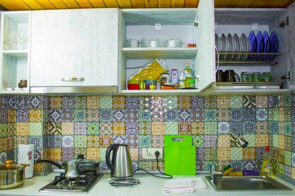 Апартаменты «Мариан» - 16