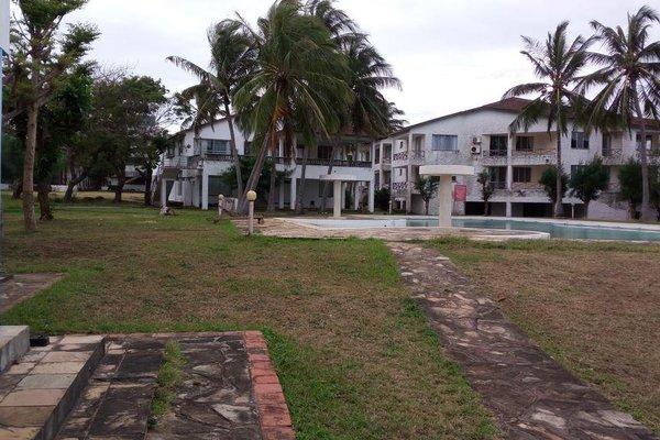 Mtwapa Beach Villas - фото 12
