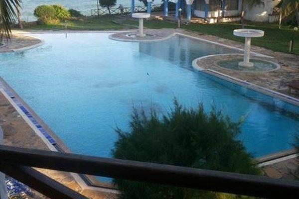 Mtwapa Beach Villas - фото 11