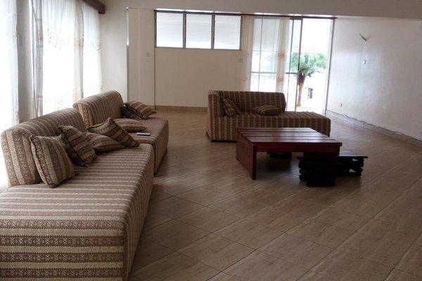 Mtwapa Beach Villas - фото 5