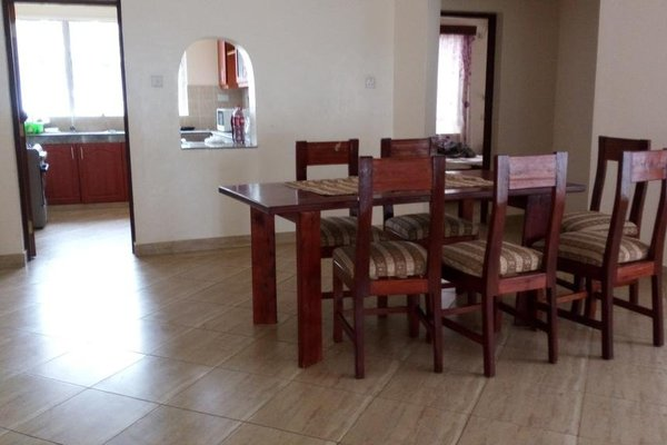 Mtwapa Beach Villas - фото 9