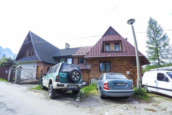 Base Camp 2 Zakopane - фото 22