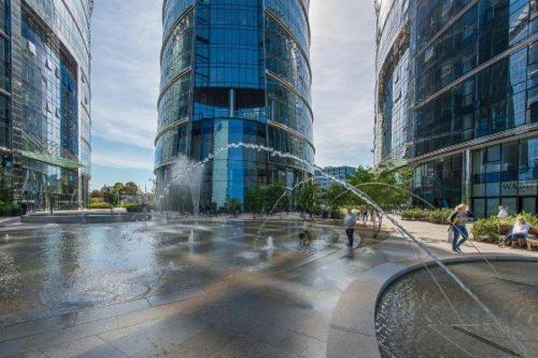 P&O Apartments Plac Europy - фото 10