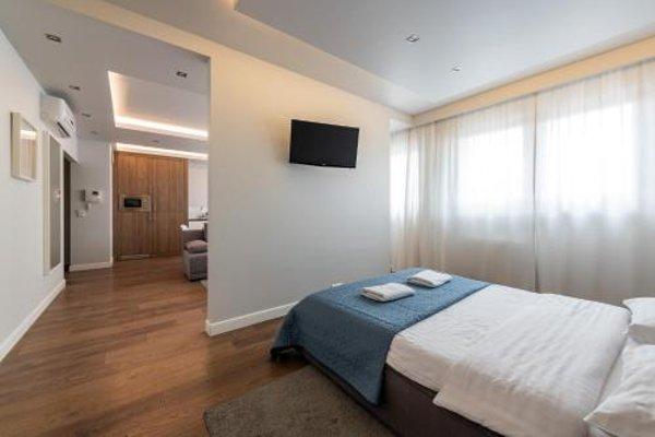 P&O Apartments Plac Europy - фото 22