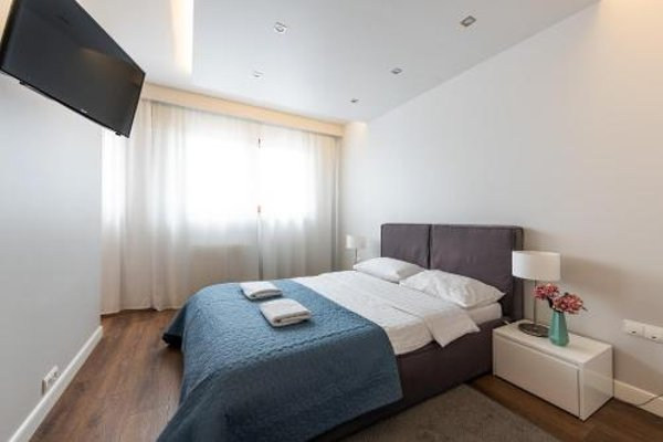 P&O Apartments Plac Europy - фото 23