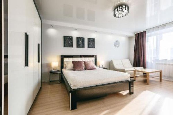 Apartments-studio on Lenina prospect - 14