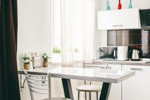 Apartments-studio on Lenina prospect - 10