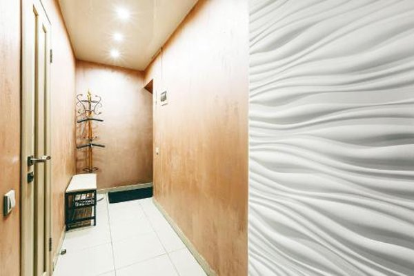 Apartments-studio on Lenina prospect - 12