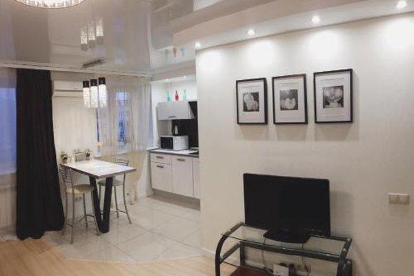 Apartments-studio on Lenina prospect - 3