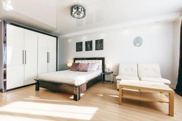 Apartments-studio on Lenina prospect - 4