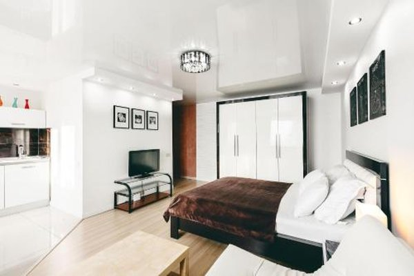 Apartments-studio on Lenina prospect - 5