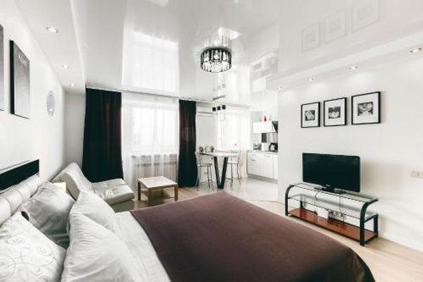Apartments-studio on Lenina prospect - 6