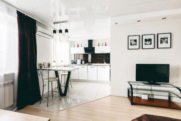 Apartments-studio on Lenina prospect - 7