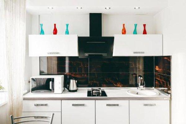 Apartments-studio on Lenina prospect - 8