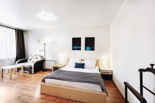 Apartment on Nogradskaya 7a - фото 8