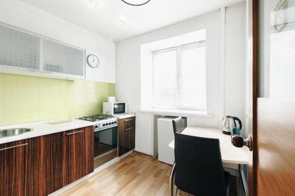 Apartment on Nogradskaya 7a - фото 4