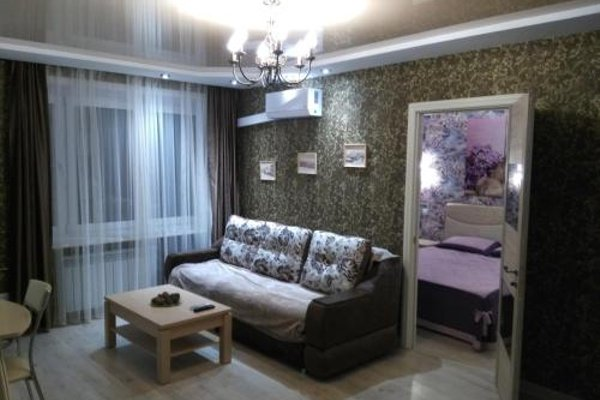 Apartment on Marata 17 - фото 14
