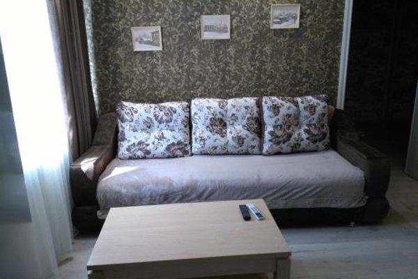 Apartment on Marata 17 - фото 15