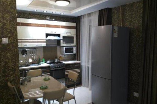 Apartment on Marata 17 - фото 22