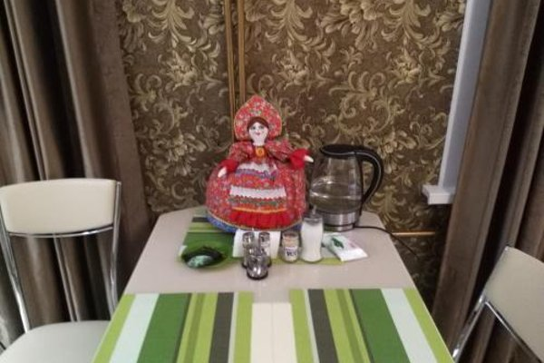 Apartment on Marata 17 - фото 23