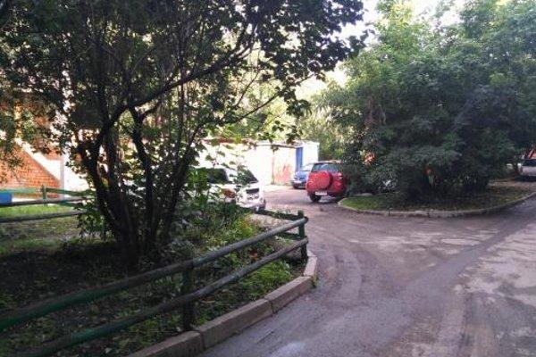 Apartment on Marata 17 - фото 5