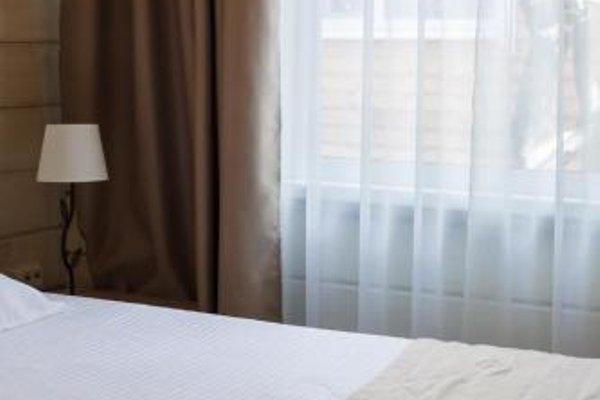 Гостиничный комплекс «Инал» - фото 4