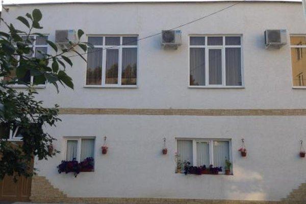 Гостевой дом «Штиль» - 23