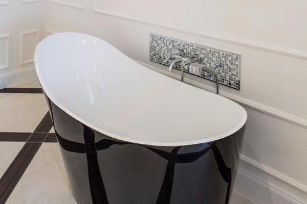 Austria Trend Schloss Schoenbrunn Grand Suite - 3