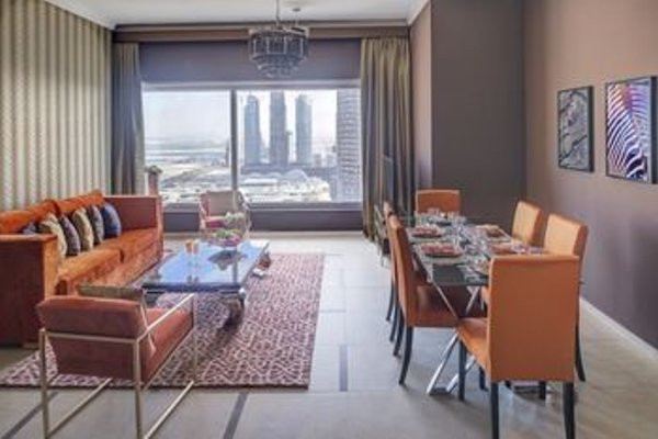 Dream Inn Dubai Apartments - 48 Burj Gate - 22
