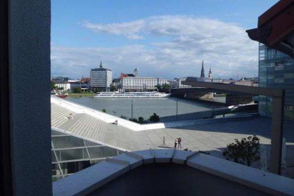 Appartements Donaublick - 10