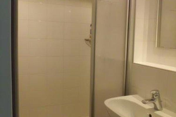 Appartements Donaublick - 11