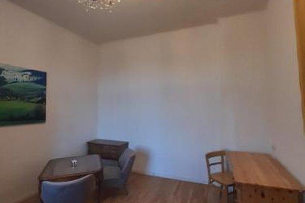 Appartements Donaublick - 5