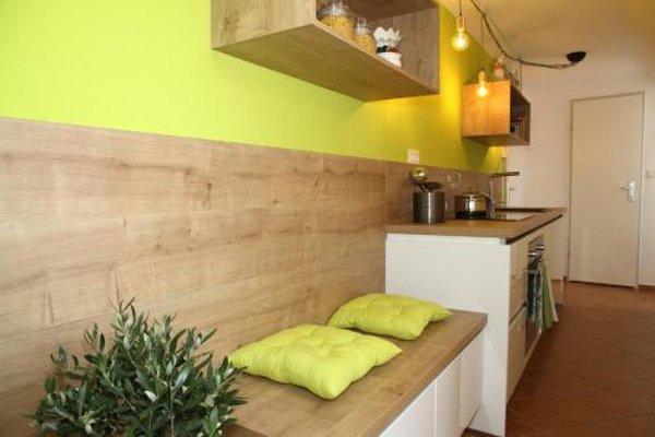 Apartment-Joanneum - 10