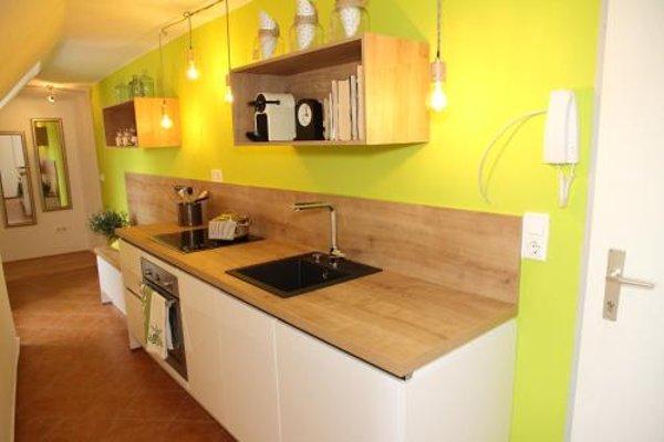 Apartment-Joanneum - 11